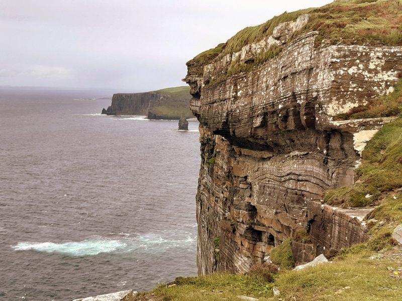 tour d'irlande comté de clare