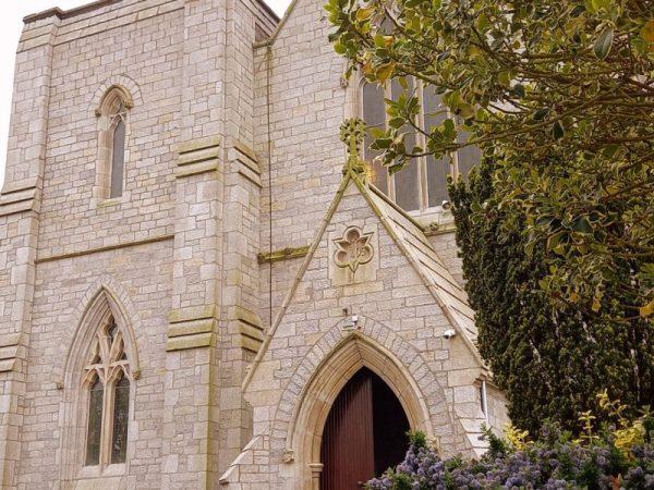 Eglise Sainte Claire Carlow Irlande