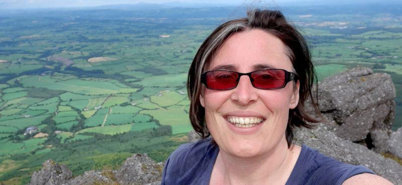 Aurelie Gohaud de Raconte-moi l'Irlande