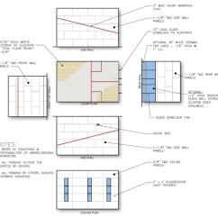 Squash Court Diagram Digital Meter Wiring Courts Construction And Installation Of Custom Builders Regulation Size Handball
