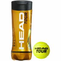 Head Tour x 3