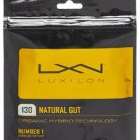 Luxilon Natural Gut (στρογγυλό)