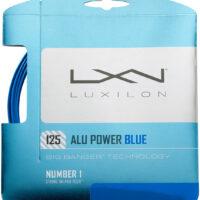 Luxilon Alu Power 1.25 Blue (στρογγυλό)