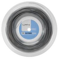 Luxilon Alu Power Rough 1.25 String (Rough) – Reel