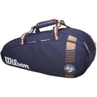 Wilson Roland Garros Team 6-Pack tennis Bags