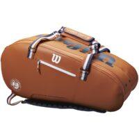 Wilson Roland Garros 12-Pack Tennis Bags