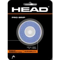 Head Pro Tennis Overgrips x 3