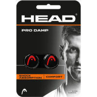 Head Pro Damp Vibration Dampeners x 2