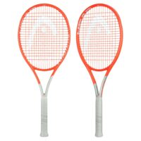 Head Graphene 360+ Radical MP (300gr.) 2021 Racket