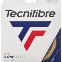 Tecnifibre X-One Biphase String (στρογγυλό)