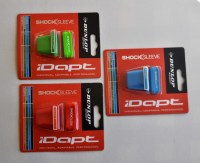 Dunlop iDapt Shock Sleeves