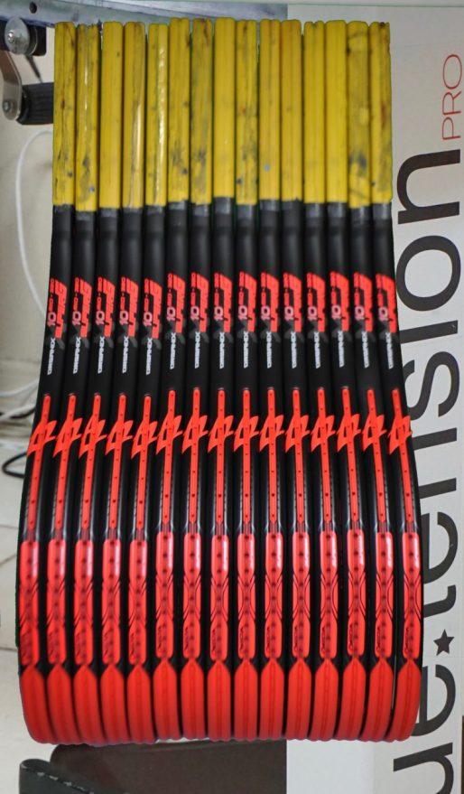 Volkl Custom Racquets