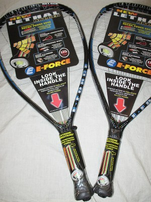 8a905040968 E-force Crystal Wrap Racquetball Eyewear - Racquets4Less.com
