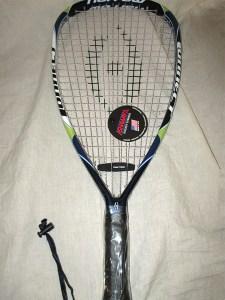 Harrow-Connect-160-grams-Racquetball-Racket
