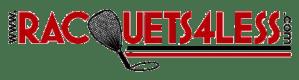 racquets4less logo