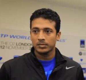 Mahesh Bhupathi - IPTL Promoter