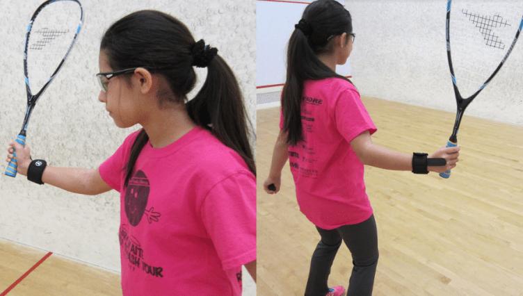 Swing Training SnappyWrist