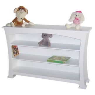 Shan Medium Bookcase