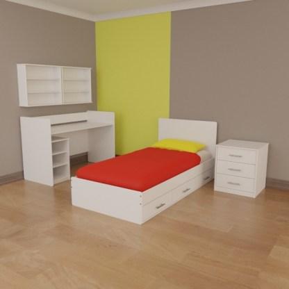 Racso Deluxe Baby Room Set-3