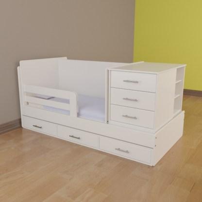 Racso Deluxe Baby Room Set-4
