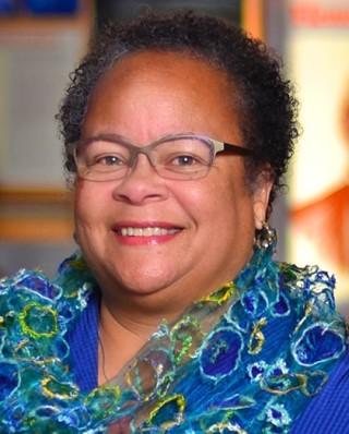 Denise Ward Brown