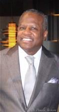 Dwayne Bosman