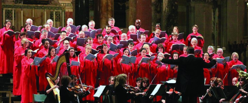 Christmas Events In St Louis 2019 Christmas at the Cathedral   Regional Arts Commission of St. Louis