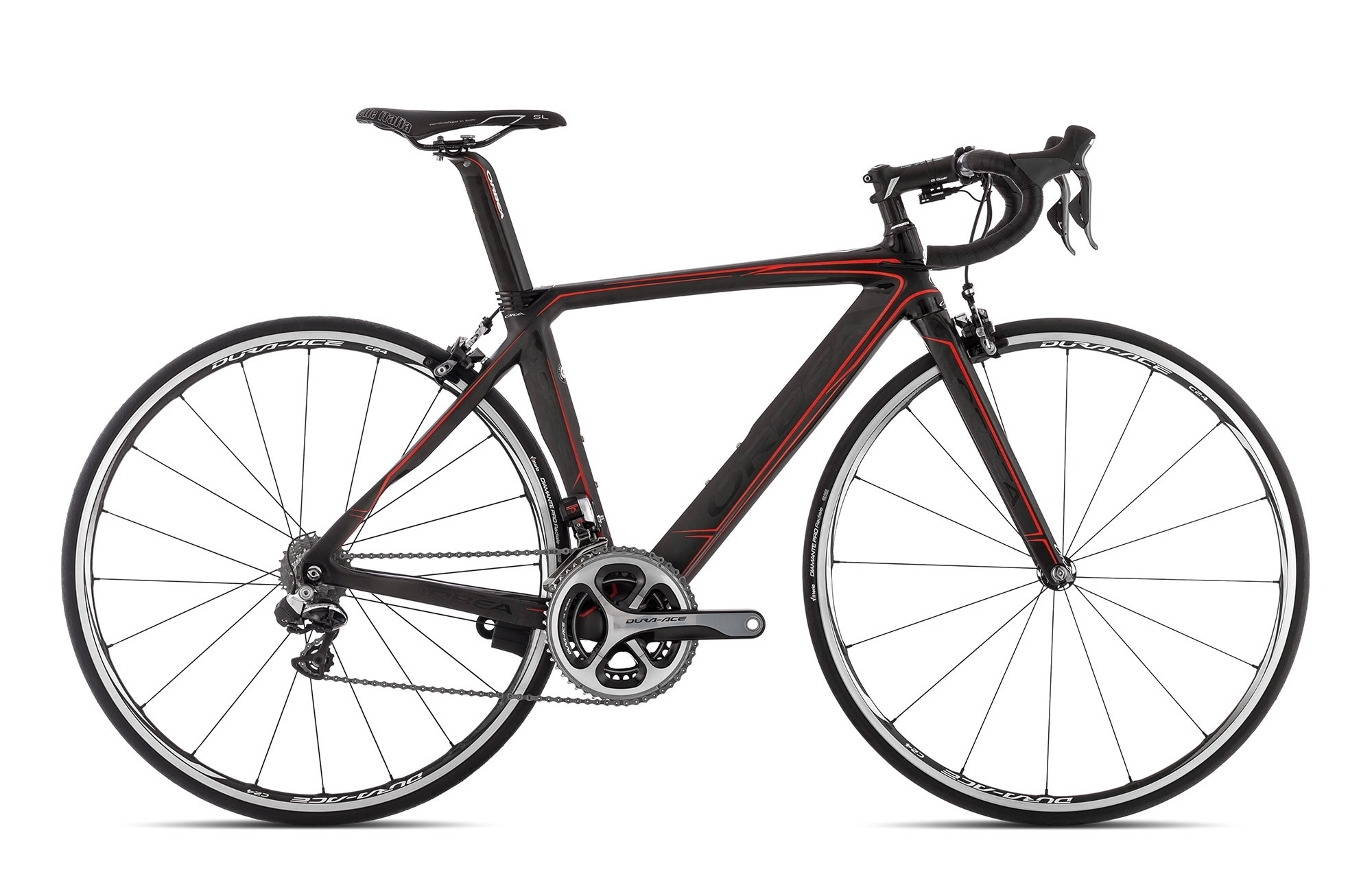 Orbea Orca M11 Super Record Eps Bike