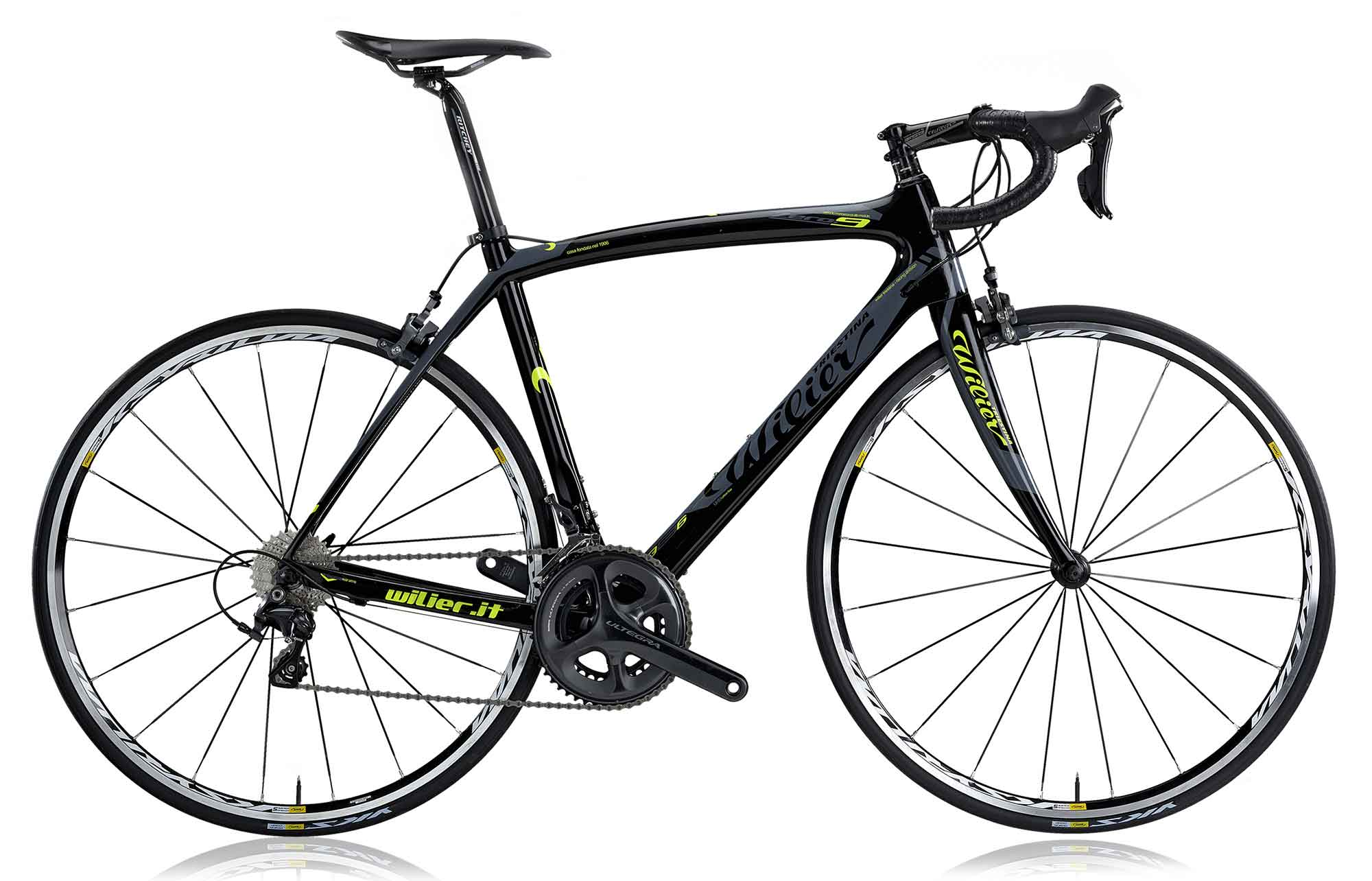Zero S Bike