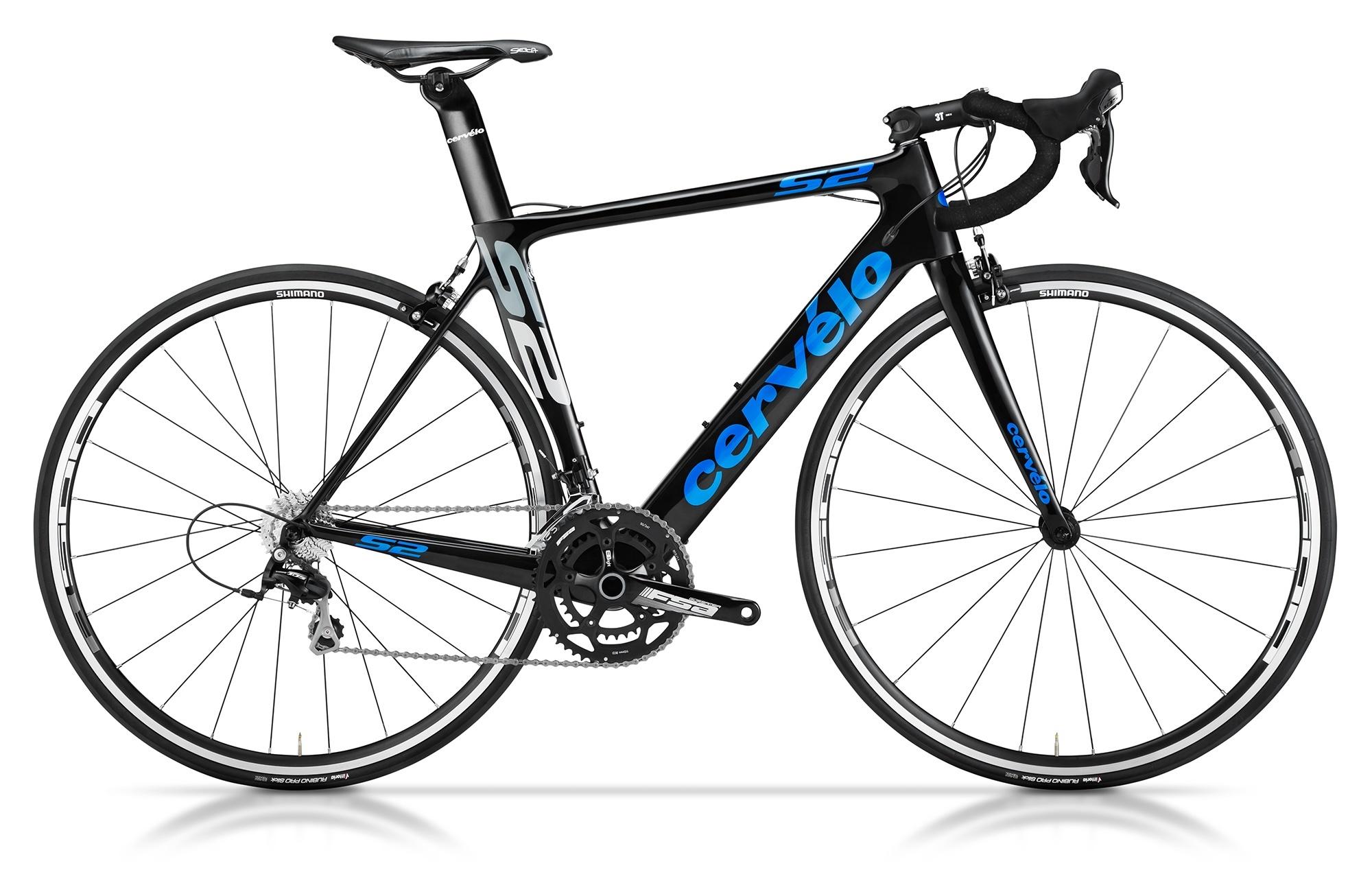 Cervelo S2 105 Bike