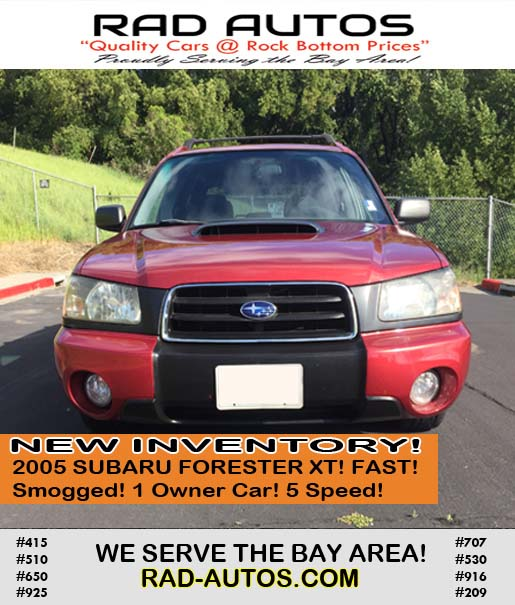 Used Cars Bay Area >> Used Cars Bay Area Vallejo 3 Rad Autos Affordable Used Cars Bay Area