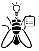 sci fly icon