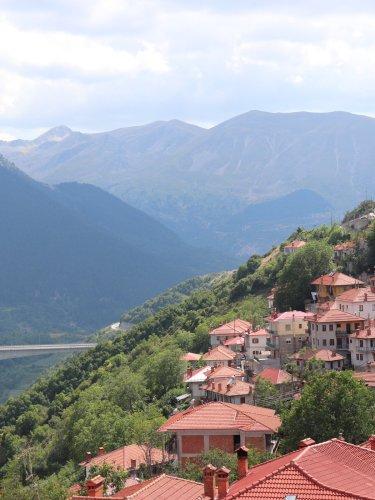 Beginner's Guide to Metsovo, Greece