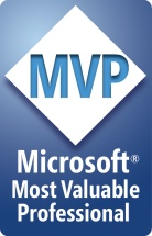 Microsoft Most Valuable Professional - MVP