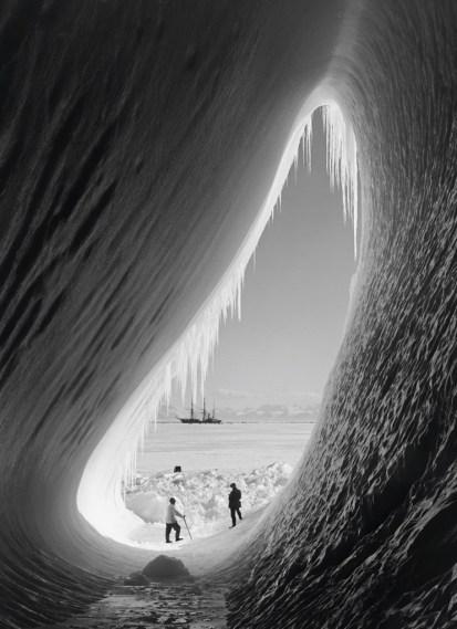 Captain Scott's Antartic expedition