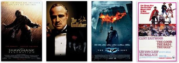 melhores filmes