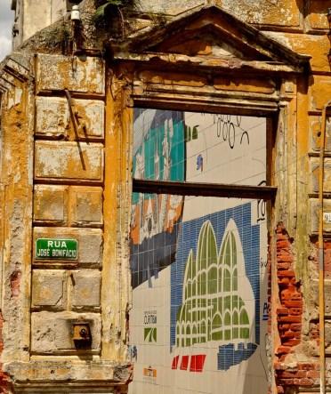 Mural de Poty