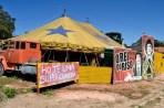 O circo chegou - Catanduvas do Sul