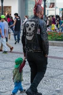 Pai é pai - Curitiba
