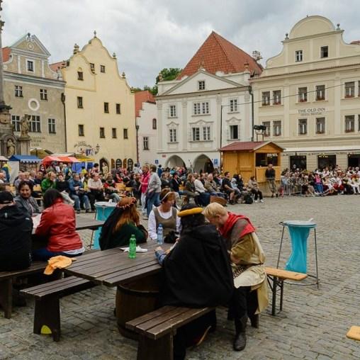 Cesky Krumlov República Tcheca 2014