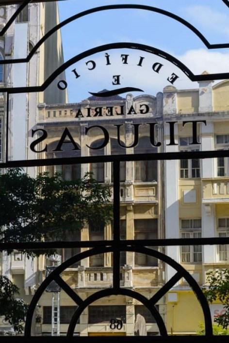 Edifício Tijucas