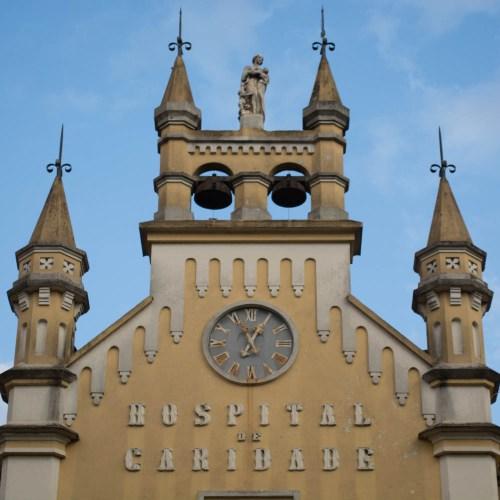 Relógio da Santa Casa