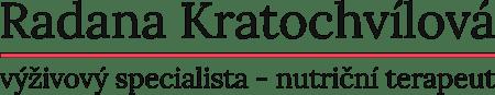 Radana Kratochvilová