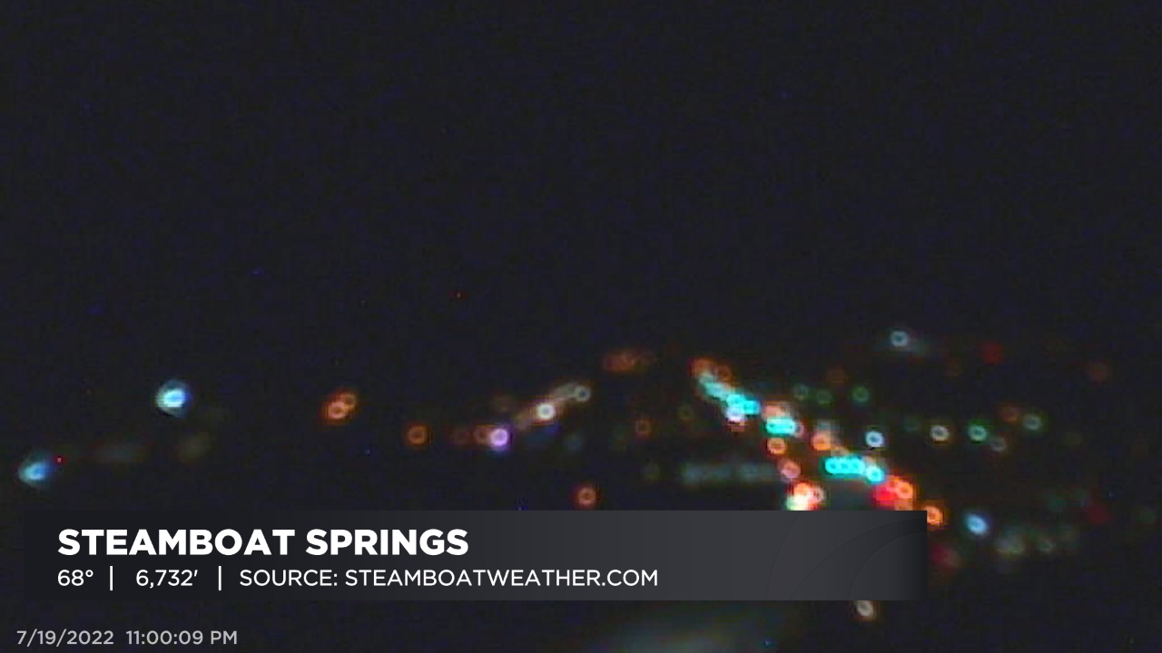 SteamboatCam CBS4 Cams