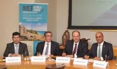 Convenio IMEF - Coparmex