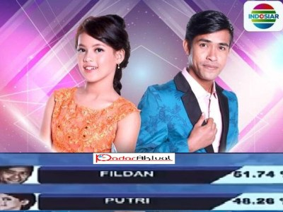 perolehan SMS Grand Final DA4