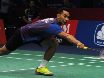 live Streaming indonesia Open Tommy vs Lee Chong Wei