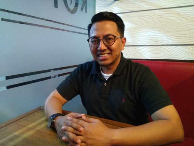 Cegah Covid-19, Ketua Umum Garuda Merah Mengajak Melakukan Do'a Bersama