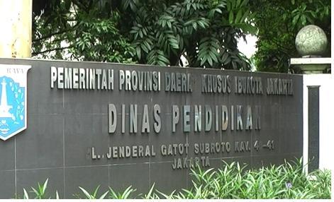 Kewaspadaan Corona, Dinas Pendidikan DKI Jakarta Berlakukan Pembelajaran Home Learning