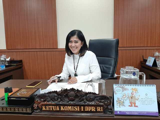 Komisi I DPR Apresiasi Langkah Jokowi Larang WNA Masuk RI Upaya Cegah Corona